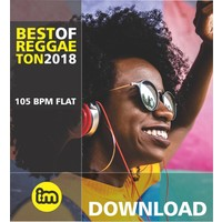 BEST OF REGGAETON 2018 - MP3