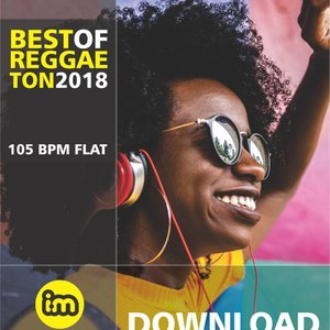 Interactive Music BEST OF REGGAETON 2018 - MP3