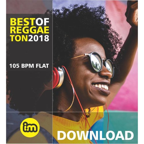 Interactive Music BEST OF REGGAETON 2018 - MP3