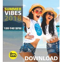 SUMMER VIBES 2018 - MP3
