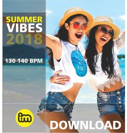 Interactive Music SUMMER VIBES 2018 - MP3