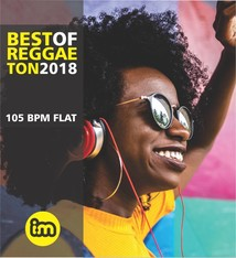 Interactive Music BEST OF REGGAETON 2018