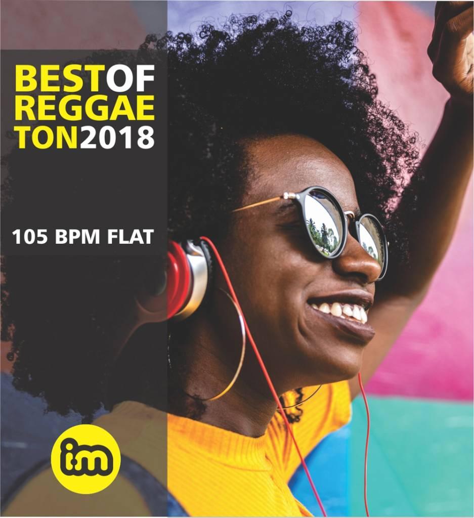 Interactive Music BEST OF REGGAETON 2018