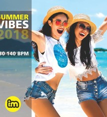 Interactive Music #03 SUMMER VIBES 2018