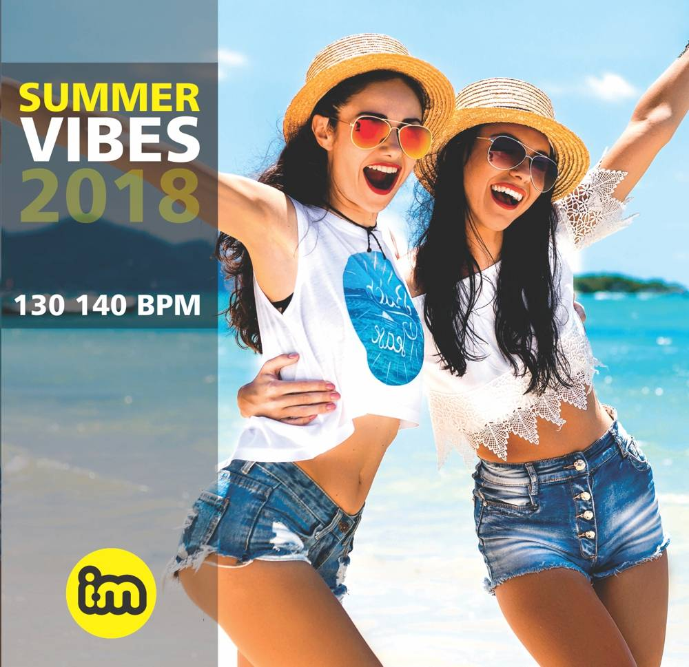 Interactive Music SUMMER VIBES 2018