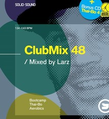 Solid Sound Clubmix 48