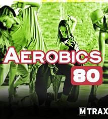 multitrax #08  Aerobics 80