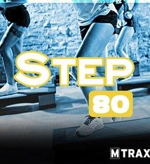 multitrax Step 80