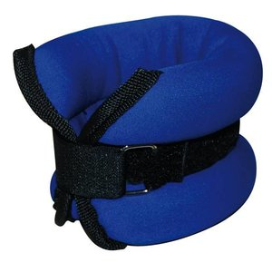 Sveltus Wrist and Ankle Weights 1kg - Neoprene