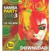 SAMBA PARTY 3  - MP3
