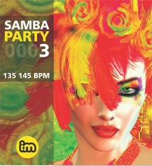 Interactive Music SAMBA PARTY 3