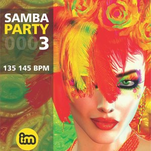 Interactive Music SAMBA PARTY 3 - CD