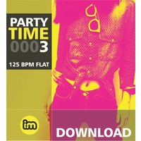 PARTY TIME 3 - MP3