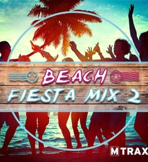 multitrax Beach Fiesta Mix 2