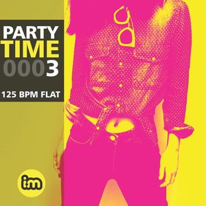 Interactive Music Party Time 3 - CD