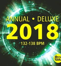 Interactive Music #01 Annual Deluxe 2018 Step - CD