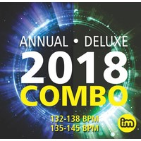 #03 Annual Deluxe 2018 COMBO