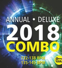 Interactive Music #04 Annual Deluxe 2018 COMBO