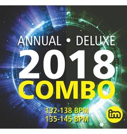 Interactive Music #03 Annual Deluxe 2018 COMBO