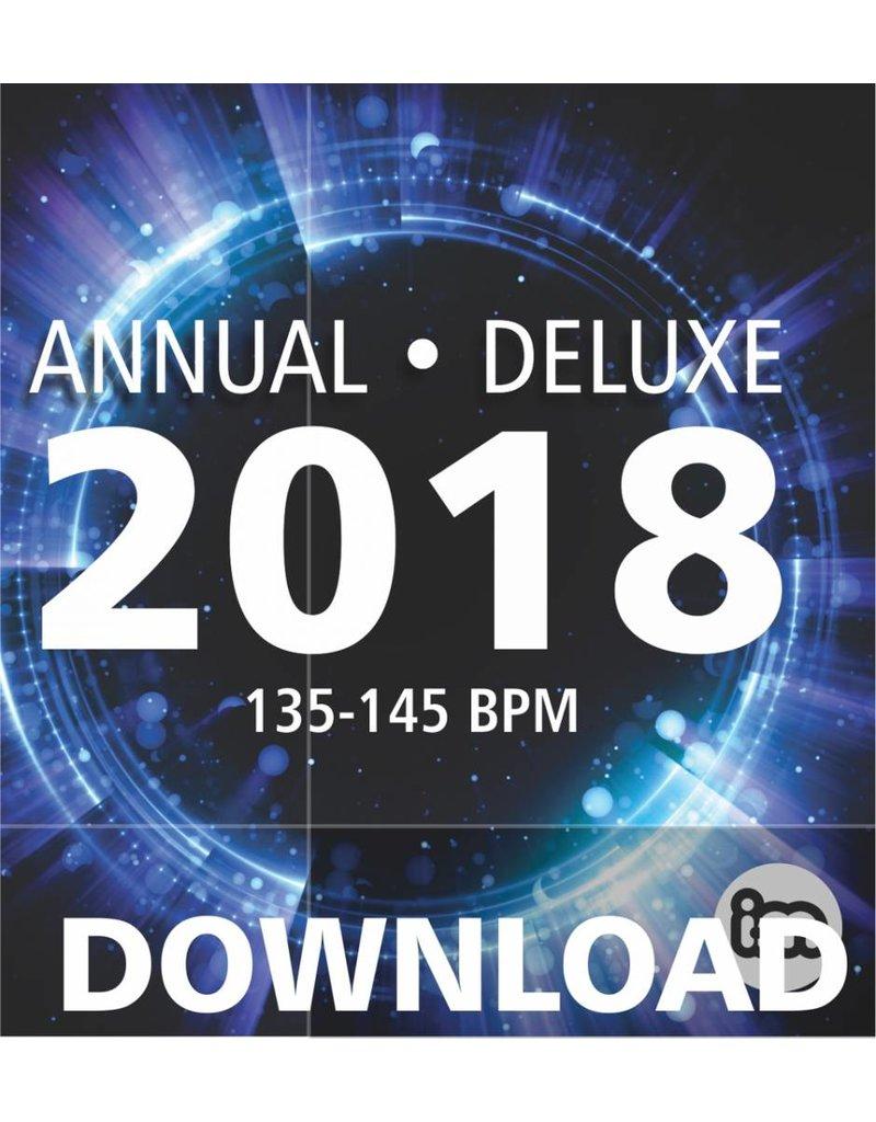 Interactive Music Annual Deluxe 2018 Aerobic - MP3
