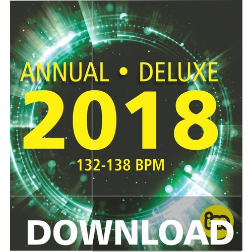 Interactive Music Annual Deluxe 2018 step - MP3