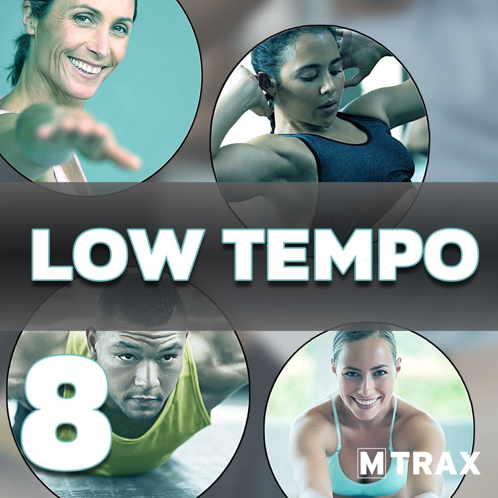 multitrax Low Tempo 8