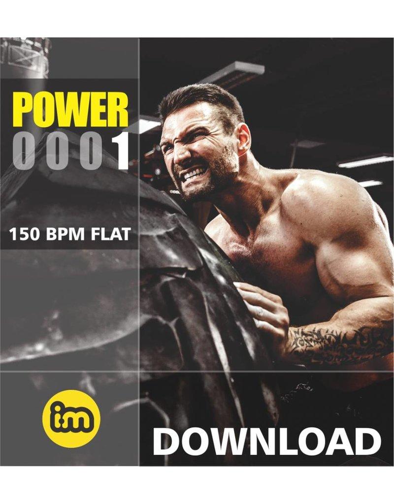 Interactive Music POWER 01 - MP3