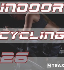 multitrax Indoor Cycling 26
