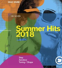 Solid Sound #06 Summer Hits 2018