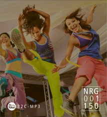 Interactive Music #10  NRG 001 - MP3