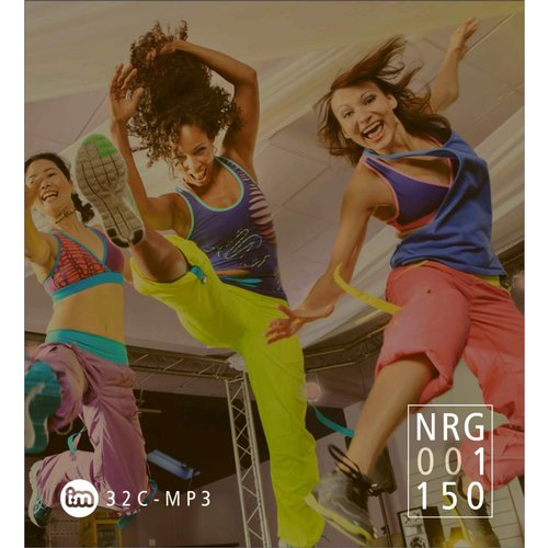 Interactive Music NRG 001 - MP3