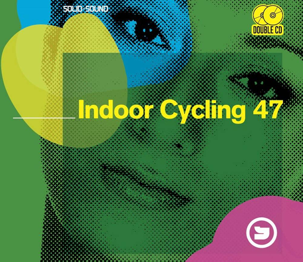 Solid Sound Indoor Cycling 47 - CD