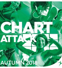 Move Ya! #04 Chart Attack - Autumn 2018  CD2