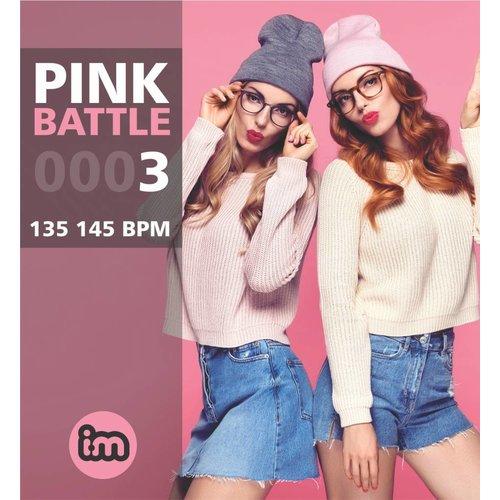Interactive Music PINK BATTLE 3 - CD