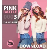 PINK BATTLE 3 - MP3