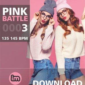 Interactive Music PINK BATTLE 3 - MP3