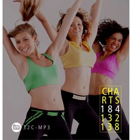 Interactive Music CHARTS 18-4 / 132 - 138 BPM