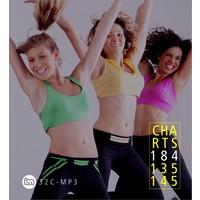 CHARTS 18-4 / 135 - 145 BPM - mp3