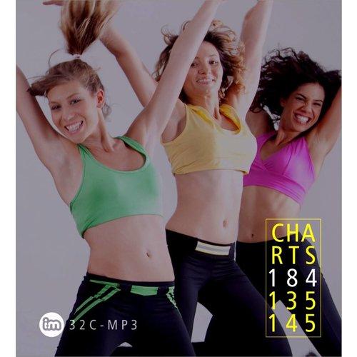 Interactive Music CHARTS 18-4 / 135 - 145 BPM - mp3