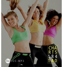 Interactive Music CHARTS 18-4 / 140 BPM FLAT