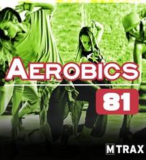 multitrax #08 Aerobics 81