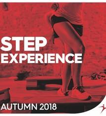 Move Ya! Step Experience - Autumn 2018