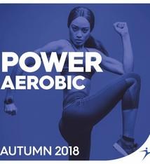 Move Ya! #07 Power Aerobic - Autumn 2018