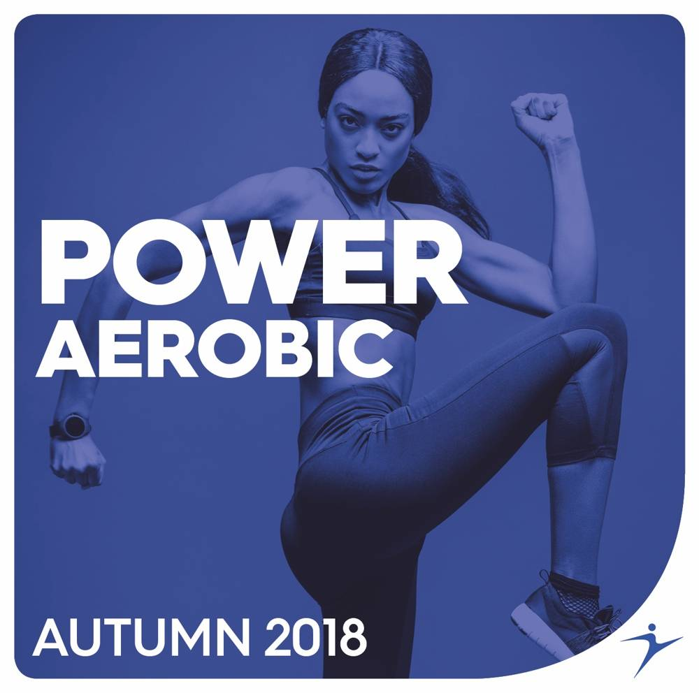 Move Ya! Power Aerobic - Autumn 2018