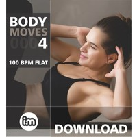 BODY MOVES 4 - MP3