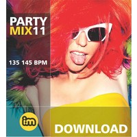 PARTY MIX 11 - MP3