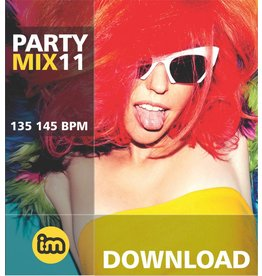Interactive Music PARTY MIX 11 - MP3