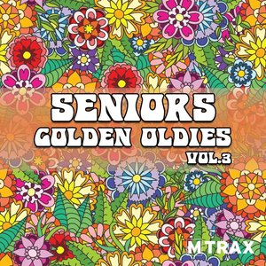 multitrax Seniors Golden Oldies 3