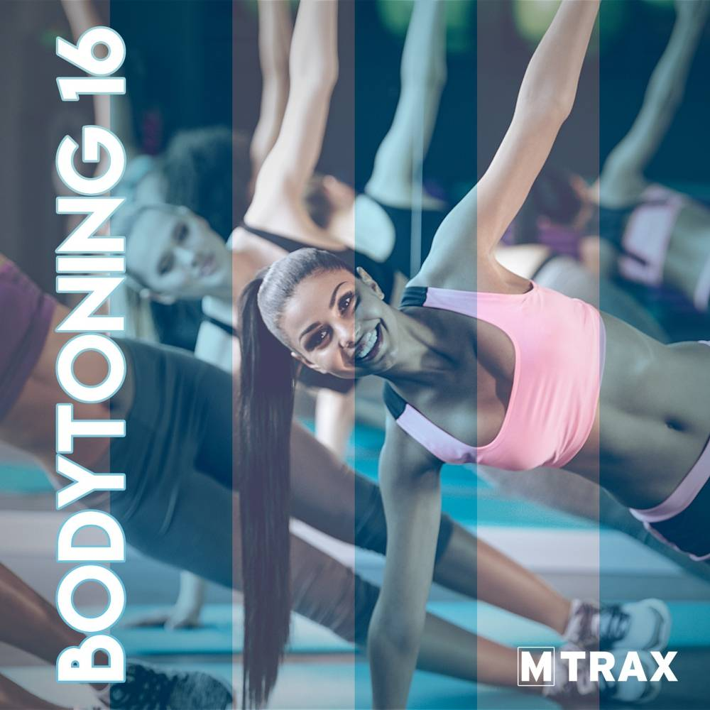 multitrax Bodytoning 16