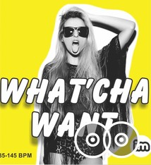 Interactive Music WHAT'CHA WANT - CP